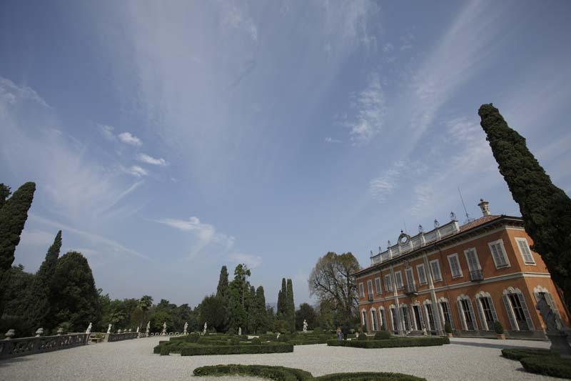 Villa Subaglio - Merate (LC)