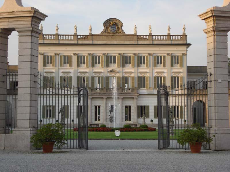 Villa Borromeo - Cassano D'Adda (MI)