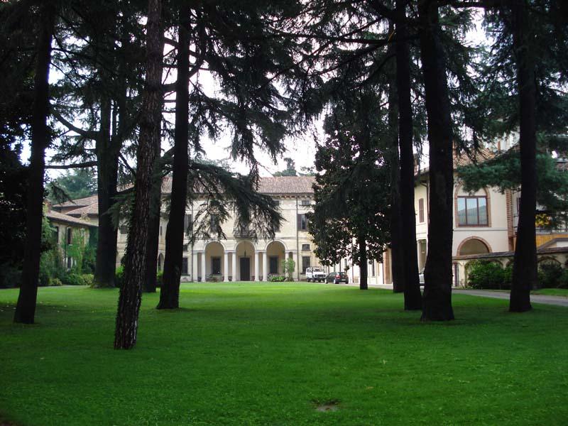 Villa Frisiani Corbetta Mereghetti - Corbetta (MI)