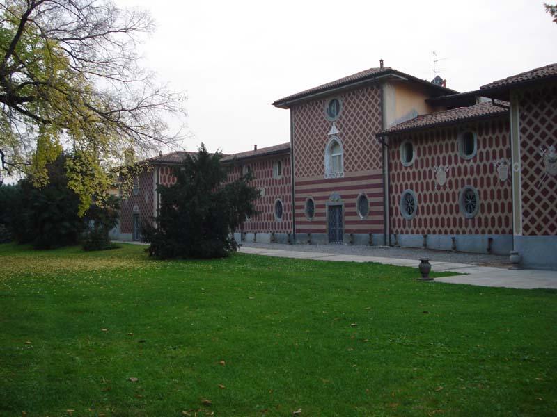 Villa Moroni - Stezzano (BG)
