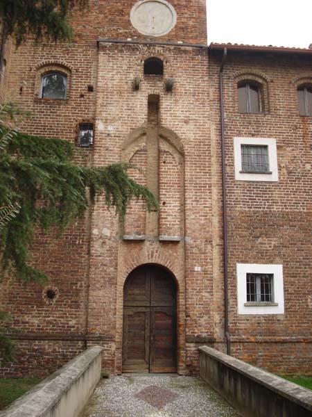 Castello di Sulbiate - Sulbiate (MB)