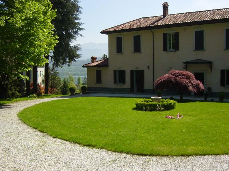 Villa Gianni Annone - Brianza (LC)
