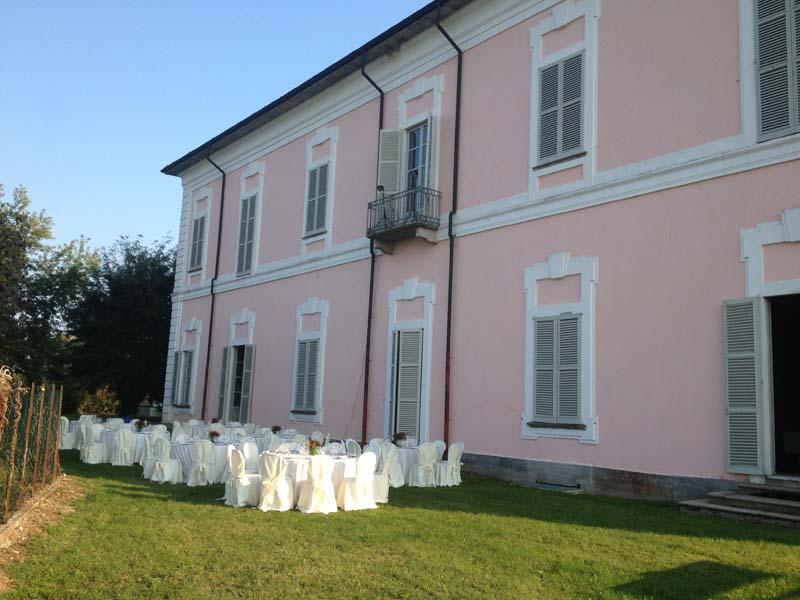 Palazzo Pertusati - Comazzo (LO)
