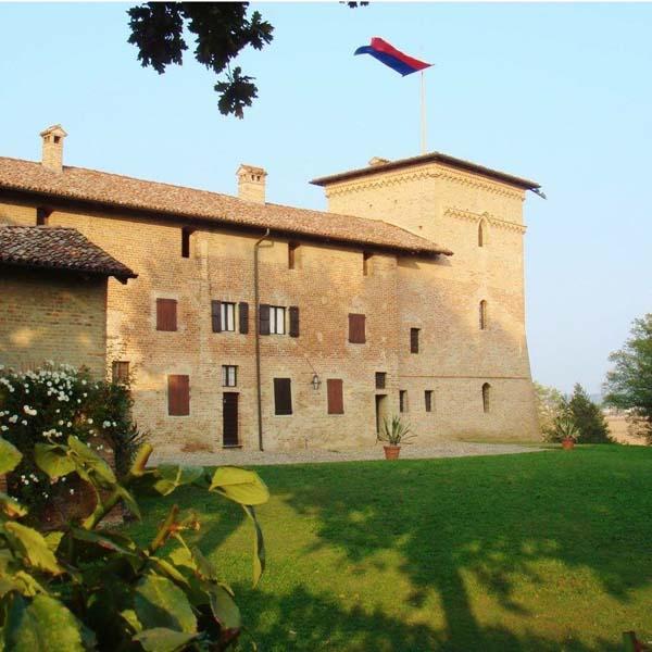 Castello Borromeo di Camairago - Camairago (LO)