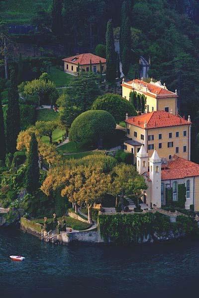 Villa del Balbianello - Lenno (CO)