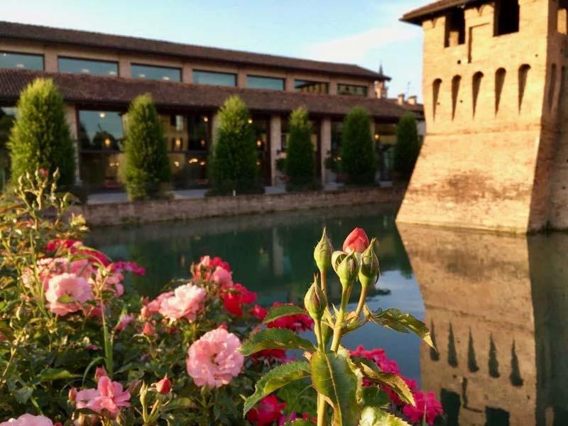 Corte Bergamina del Castello di Pagazzano - Pagazzano (BG)