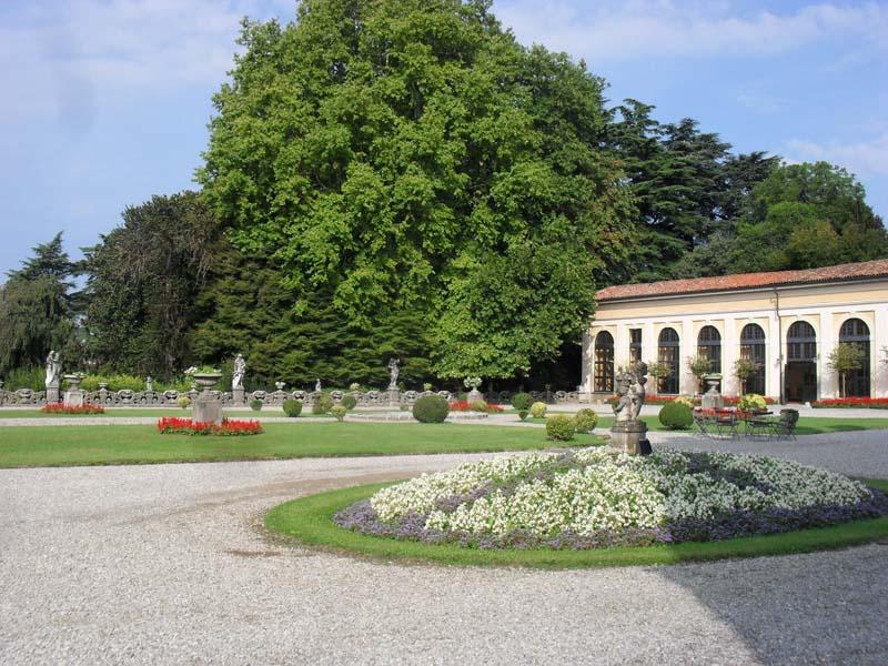 Palazzo Perego - Cremnago di Inverigo (CO)