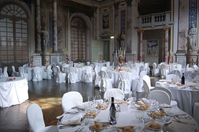 Castello di Belgioioso - Belgioioso (PV)